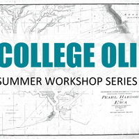Summer Oli Workshop Series