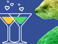 Happy Hour: Party For Aquatic Animals