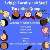 Lehigh Parenting Network  | Center for Gender Equity