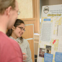 MiCUP Poster Presentations