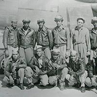 Arthur C. Harmon: Tuskegee Airman