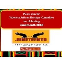 Juneteenth Celebration and Discussion