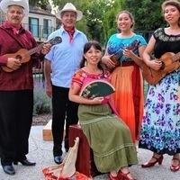 Make Music San Jose: Los Panaderos