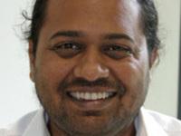 Data Science Summer Colloquium Series: Sreepathi Pai