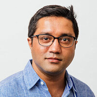 Data Science Summer Colloquium Series: Gourab Ghoshal