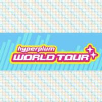 HYPERPLUM: WORLD TOUR Closing Reception