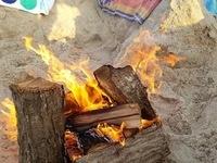 Ocracoke Camping Trip