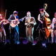 Punch Brothers SOLD OUT Artist Recital Series Add-on Concert