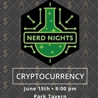 Nerd Night: Cryptocurrency