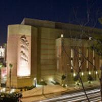 SRA General Meeting: Tour of USC Galen Center