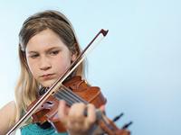 Suzuki Violin Book 1 Recital