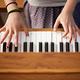 Suzuki Piano Department Recital