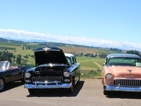 Wine Country Cruise-In & Father's Day Celebration