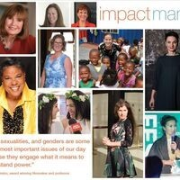 IMPACTMANIA'S WOMEN OF IMPACT: PANEL DISCUSSION, BOOK SIGNING, RECEPTION