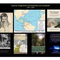 Lunchtime Lecture: American Biology: Natives, Immigrants, and Humboldt's Children - Dr. Kevin Anderson
