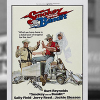 Free Family Films: Smokey & the Bandit