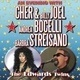 Direct from Las Vegas - An Evening with the Stars Cher, Bocelli, Billy Joel, Streisand and More