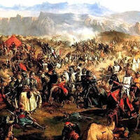 """Meet the Professor - GREGORY HUTCHESON """"Spain's Reconquista: Fact and Fiction"""""""