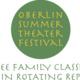 Oberlin Summer Theater Festival