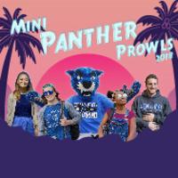 Mini Panther Prowl
