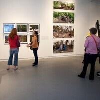Sondheim Artscape Prize Finalists