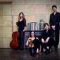 The Schneider Concerts presents the Rubens String Quartet
