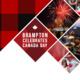 Brampton Celebrates Canada Day