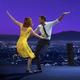 FREE Screening of La La Land Under the Stars
