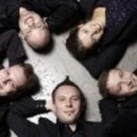 The Schneider Concerts presents Calmus Vocal Ensemble from Leipzig