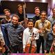 Cabrillo Festival Student Staff Ensemble Concert
