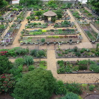 Public Open House at The Trial Gardens
