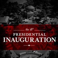 2018 Inauguration