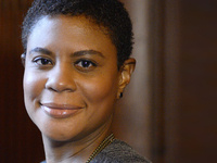 "Alondra Nelson, ""Moral Institutions and Racial Reconciliation After the Genome"""