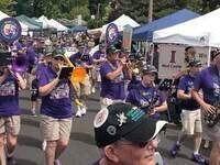 Oregon Walkways: Lents Founders Fair