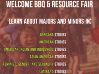 Uniting Communities Resource Fair and BBQ