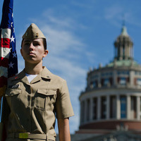 Session: Supporting Student Veterans