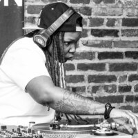 CANCELLED: DJ Lady Mysterious