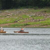 Kayak Seven-Mile Run