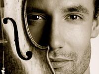 Guest Master Class: Philippe Skow, violin