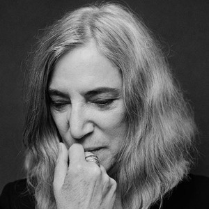 Living Writers guest:  Patti Smith, Author of Just Kids