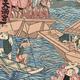 Building Osaka: Urban Dynamics Across Fifteen Centuries
