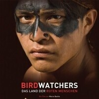 Brazil Film Festival: Terra Vermelha (Birdwatcher)