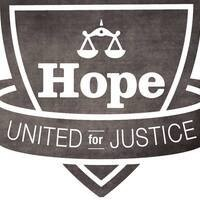 Hope United for Justice Wellness Week!