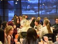 Event image for International Students Thanksgiving Dinner