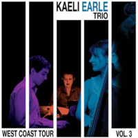 The Kaeli Earle Trio: Abbott Square