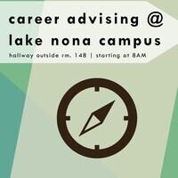 Career Advisor at Lake Nona Campus