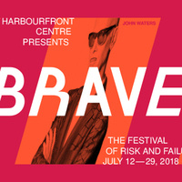 BRAVE:  The Festival of Risk and Failure