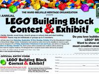 Lego Contest & Exhibit