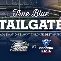 True Blue Tailgate: Georgia State