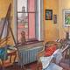 Artful Conversation: Theresa Pollak
